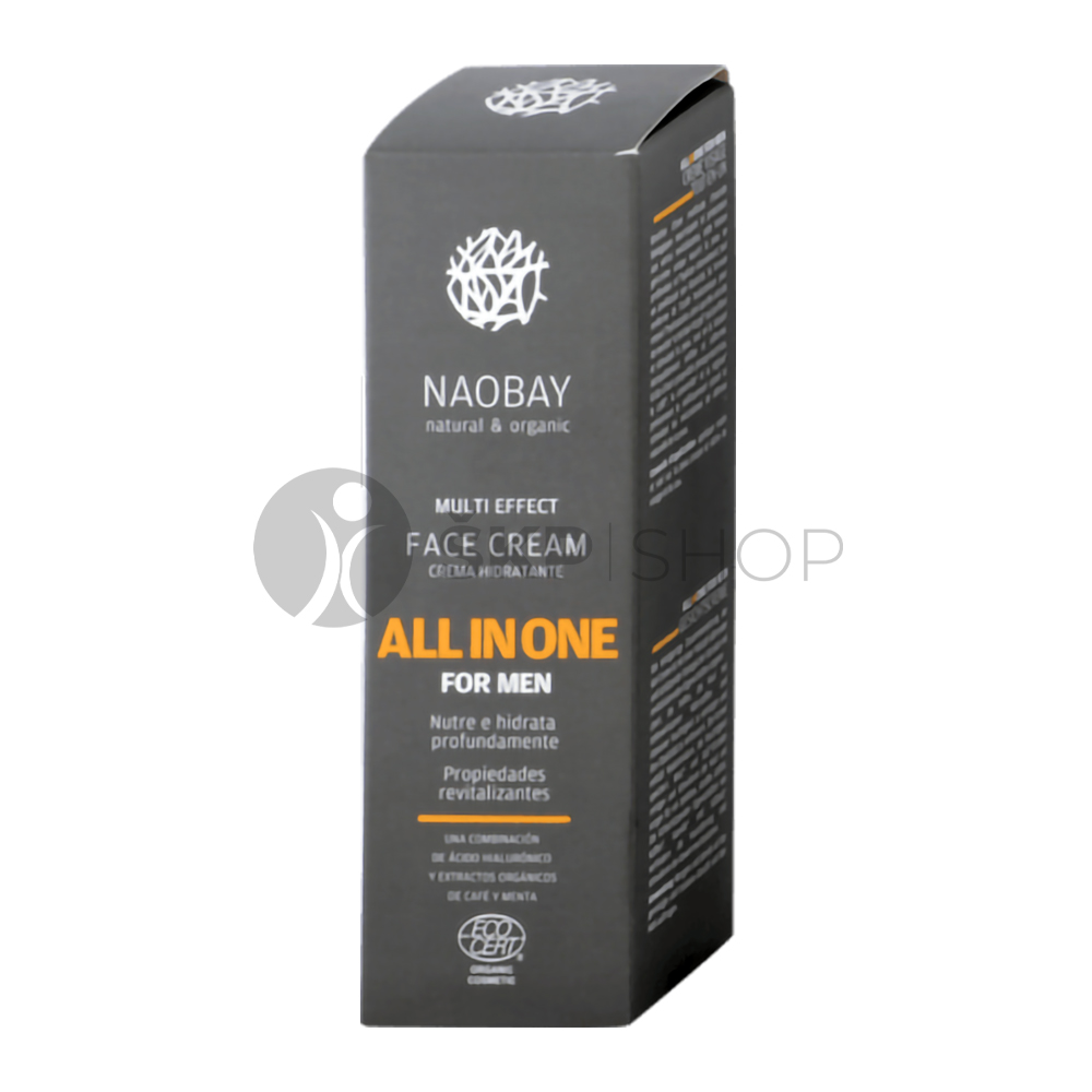 NAOBAY All in One for Men krém na tvár 50ml